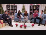 'Tis The Season: A One Tree Hill Cast Reunion – воссоединение каста