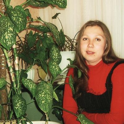 Светлана Попцова, 1 марта 1971, Киров, id199704165