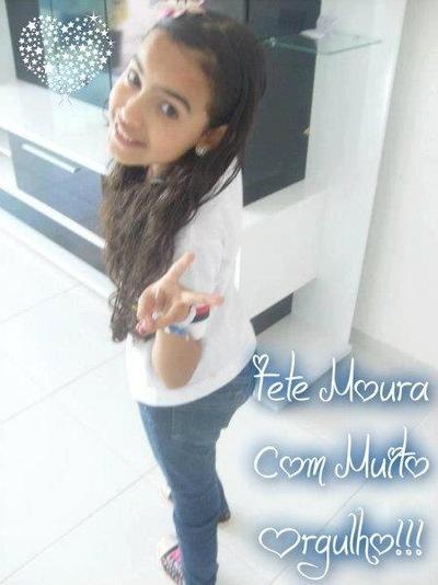 Tete Moura, 5 сентября 1992, id209509398