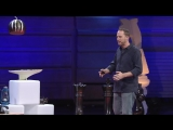 Learn to travel - travel to learn - Robin Esrock at TEDx