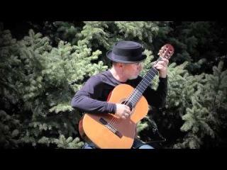 Ferdinando Carulli: Fandango (Michael Lucarelli, guitar)