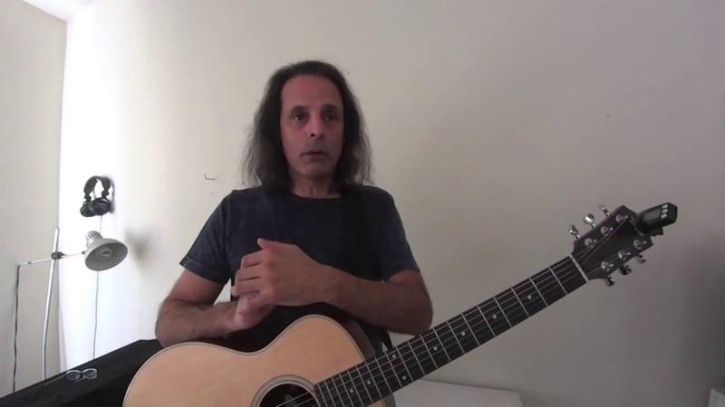 Stairway To Heaven Vs Taurus Guitar examination Led Zeppelin Vs Spirit