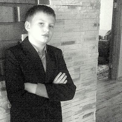 Максим Воронков, 16 апреля 1998, Каневская, id190242193