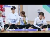 180316 EXO Lay Yixing @ Idol Producer Episode 9