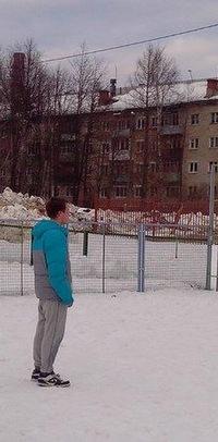 Александр Самсонов, 1 января 1995, Москва, id58303795