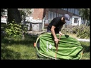 Обзор палатки от Decathlon QUECHUA 2 Seconds Видео №3