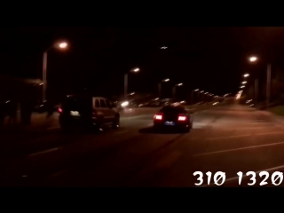 поломка и срыв заезда на 8000 $. Jeep SRT8 Procharged vs Ford Mustang GT 5.0 Blower