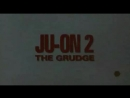 Ju-on 2 (2003) - movie trailer