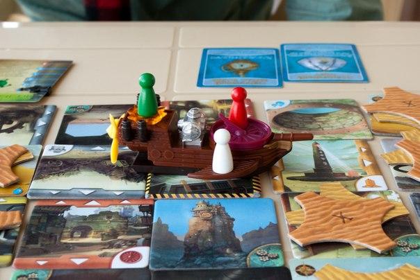 игротека в Ессентуках, игра Запретная пустыня