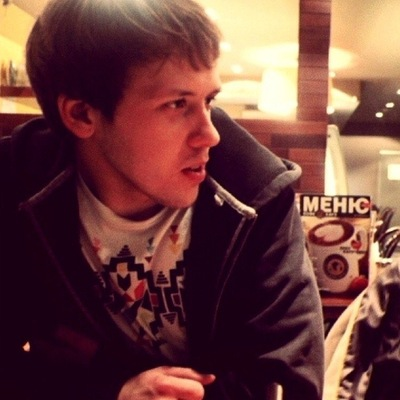 Дмитрий Акментин
