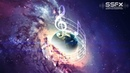 How to Make Music Composed of Space Itself SSFX Space Sound Effects