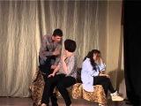 Литературный театр И. Аркадьевой - С любимыми не расставайтесь