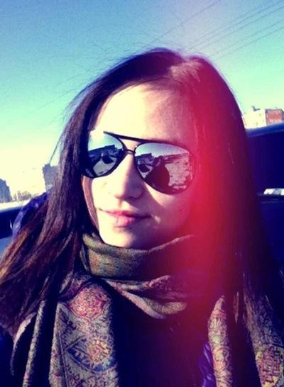 Екатерина Каримова, 8 мая 1996, Витебск, id191170623