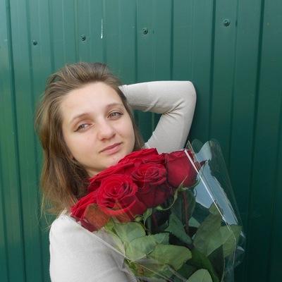 Яна Коршунова, 16 октября 1992, Кореновск, id149032374