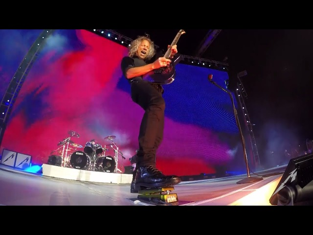 Metallica - Wherever I May Roam (Live @ Sports Authority Field at Mile High; Denver, Colorado, USA, 07.06.2017 г.)