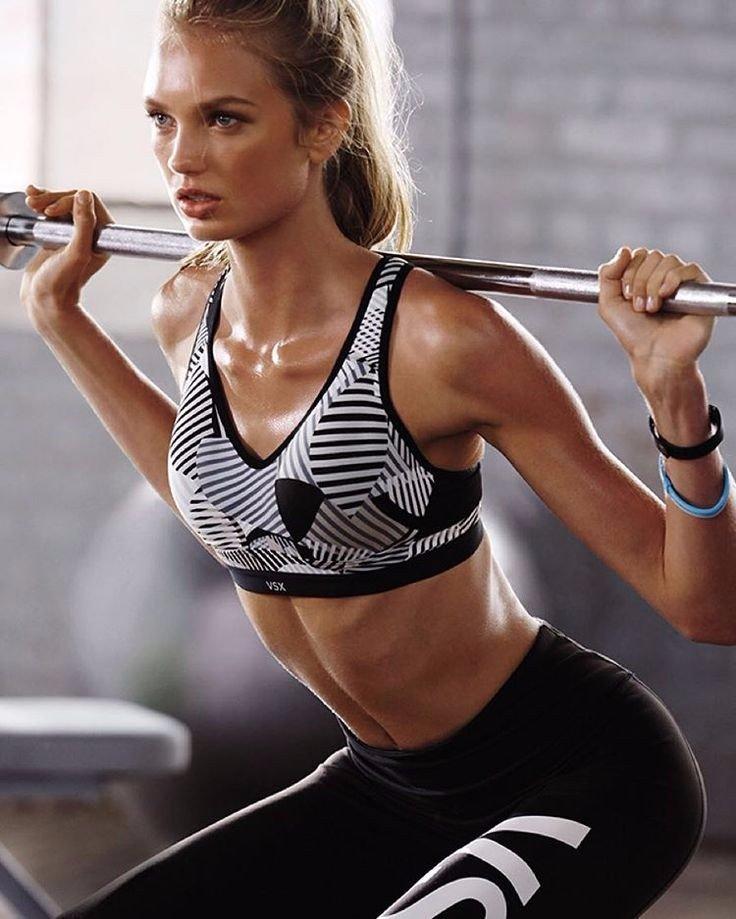 Упражнения для похудения, Как быстро похудеть, Эффективное похудение