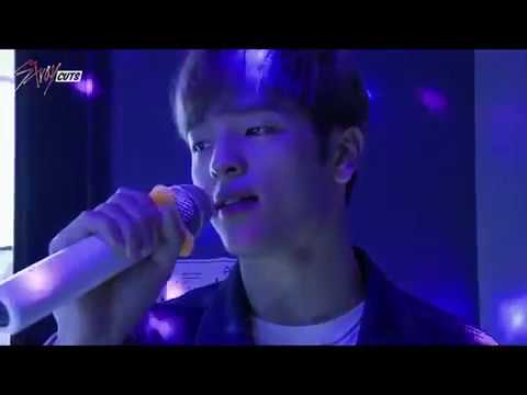 Stray Kids Main Vocal Kim Woojin (김우진) Singing Compilation