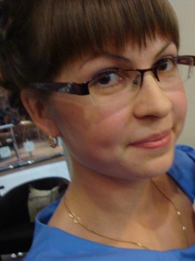 Анна Калашникова, 20 февраля , Пермь, id159949435