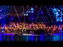 Music Discovery Project 2017 ∙ Francesco Tristano ∙ Moritz von Oswald ∙ hr Sinfonieorchester