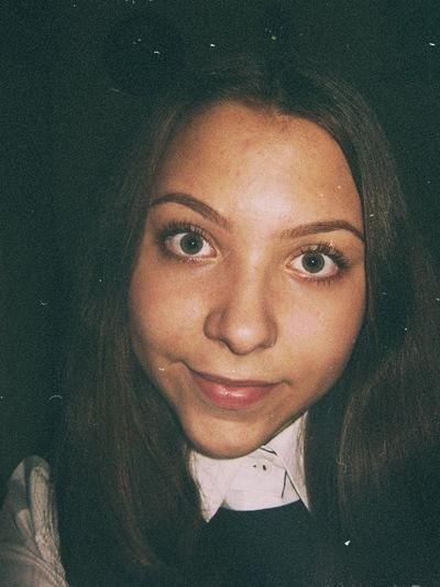 Дарья Бакина, 28 апреля , Красноярск, id115154102