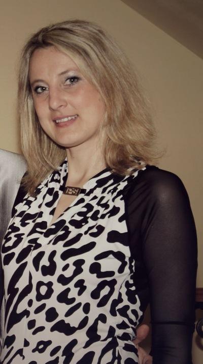 Оксана Юрків, 17 сентября , Львов, id180789408