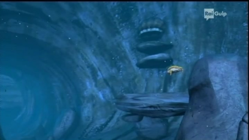 Le nuove avventure di Peter Pan S2E21 La fata dellacqua