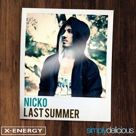 Nicko альбом Last Summer