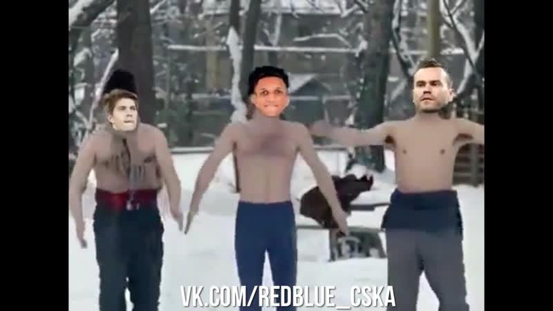 Трансферы ЦСКА | vk.com/redblue_cska
