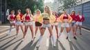 Choreo by Anna Bedenyuk Traag - Bizzey