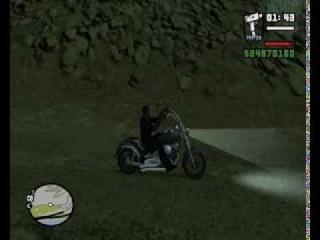 ����� ����� �� Grand Theft Auto SanAndreas ����� 1 (��� �� ����� ������ � �� ��������� ������)