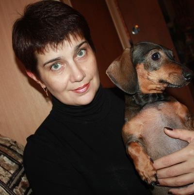 Светлана Павлив, 27 июня , Вологда, id177180074