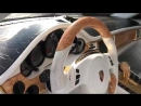 Porsche Рамзана Кадырова