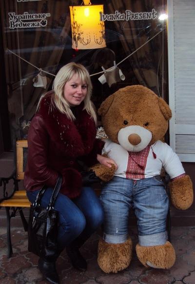 Ирина Тегливец, 9 февраля 1987, Коростень, id28879201