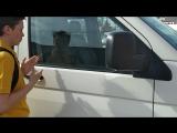 Обзор на Volkswagen Transporter