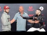 Official Promo Release UFC 229 Conor McGregor vs Khabib Nurmagomedov