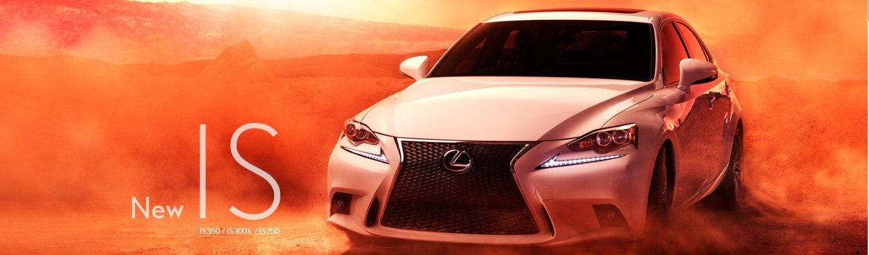 Lexus IS 2014 Japan
