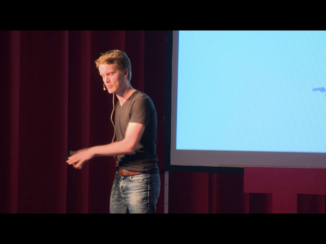 Average is Awesome Embracing Mediocrity as the Key to Success | Jeroen van Baar | TEDxAUCollege