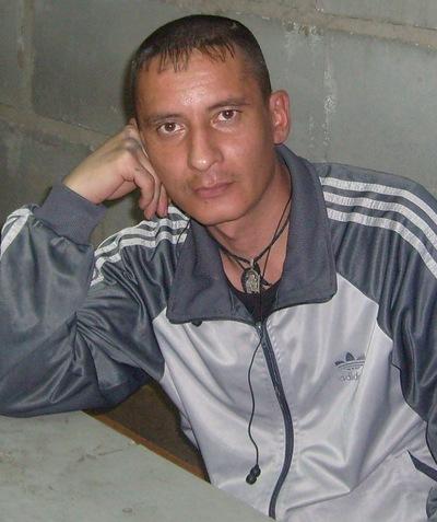 Кирилл Осетров, 25 мая 1977, Усть-Кут, id17077784