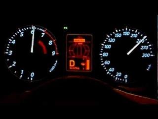 [HD] GT5: Mitsubishi Lancer Evolution X GSR Top Speed Run