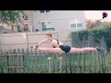 SLs Crazy Strength  Flexibility
