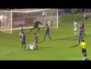 Gol de chilena en Huesca 1-1 Celta (Joan Tomas)