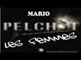 Mario Pelchat - Les femmes ( Sous-titres traducere romana )