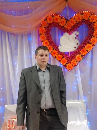 Сергей Шавкун, 26 августа , Омск, id99263047