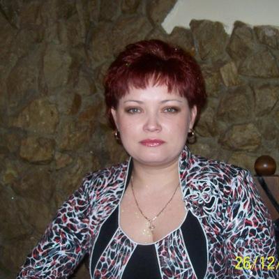 Татьяна Поволокина, 17 сентября 1974, Стерлитамак, id208137366
