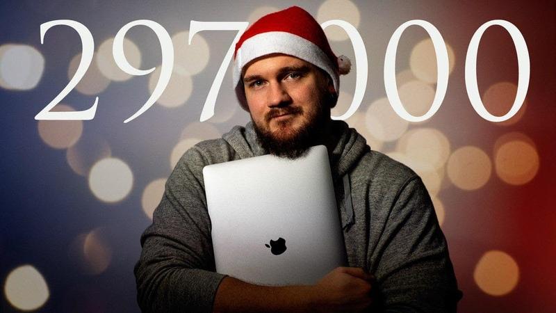 Купил Macbook за 297 000 рублей и это ПРОВАЛ! –обзор полный разочарования!