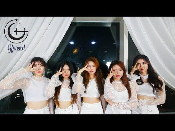 [창원TNS] 여자친구(GFRIEND)-밤(Time For The Moon Night) 안무(Dance Cover)
