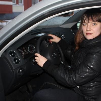 Наталья Шипелик, 19 января 1986, Псков, id7200098