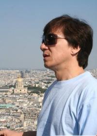 Сергей Шестаков, 5 июля , Красноярск, id211182500