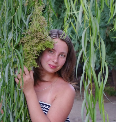 Анна Баранова, 3 декабря , Краснодар, id85379282