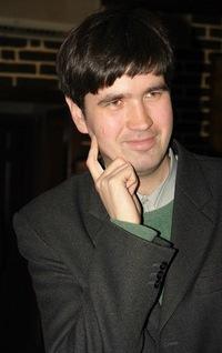 Александр Мухарев